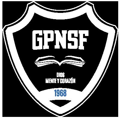Escudo GPNSF